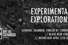 Experimental Explorations