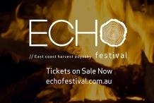 ECHO Festival - East Coast Harvest Odyssey 2021
