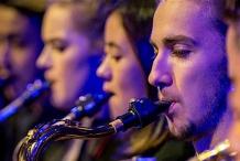 CANCELLED – Saxophone Showcase
