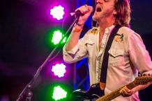 Agnes Blues, Roots & Rock Festival