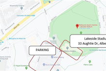 Autism Swim at Lakeside Stadium Albert Park  (Autism Swim approved only)