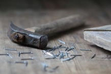 Carpentry Taster Course - July 2020