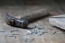 Carpentry Taster Course - Feb 2020