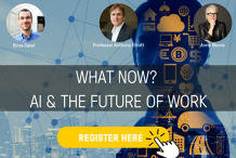 What now? AI & the Future of Work