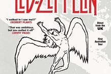 Letz Zep - World Tour
