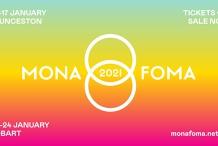 Mona Foma 2021