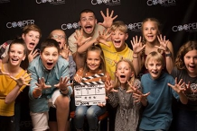School Holiday Acting for TV Workshops! - Primaries and Teens.
