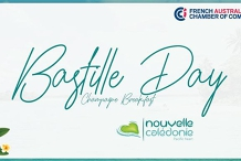NSW | Bastille Day Champagne Breakfast - Tuesday 14 July 2020