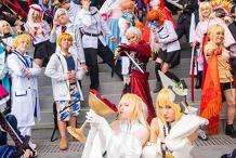 Anime Festival - Sydney 2020