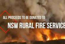NSW Bushfire Fundraiser Concert Series