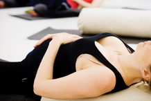 Prenatal Yoga with a Doula- 5 week course