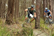 Tathra Beach and Bike MTB Enduro