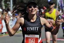 2021 UniSport Nationals Distance Running