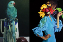 Anne Smerdon & Corinne Lewis | Meet the Artists & Book Launch