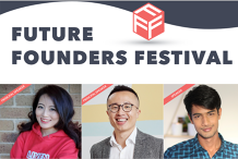 Future Founders Festival Catch Up