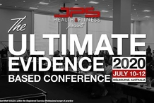 The Ultimate Evidence Based Conference 2020