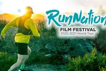 RunNation Film Festival 2020/21 - Adelaide