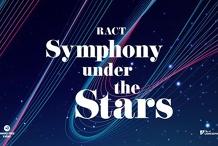 RACT Symphony under the Stars