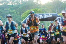 The Guzzler Ultra | Trail Running Festival