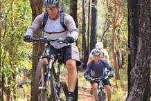 Jarrahdale Bike Ride