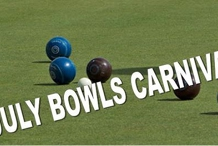 RSL Carnival Week - Ladies Pairs