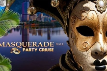 Masquerade Ball Cruise