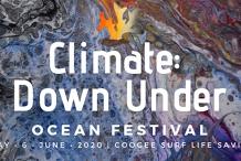 Climate: Down Under Ocean Festival