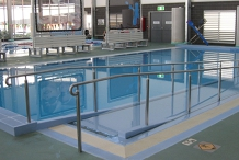 TRAC Murwillumbah Hydrotherapy Pool Lane Bookings (from 6th July 2020)