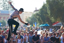 FREMANTLE INTERNATIONAL STREET ARTS FESTIVAL