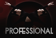 Professional Program - June 15th, 17th, 18th
