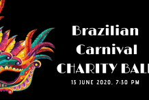 Brazilian Carnival Charity Ball