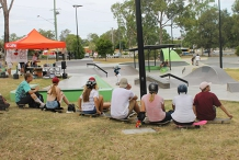 Bay Wave Youth and Community Festival 2020