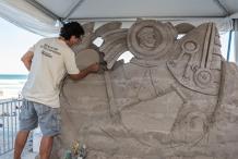 Sand Safari Arts Festival 2020
