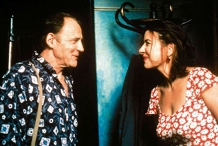 Italian Film: Pane e Tulipani