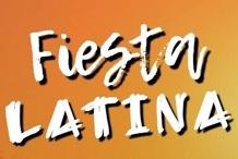 Fiesta Latina with Tropicalia!