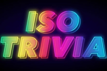 RUSU Presents: Iso Trivia