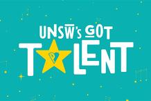 Phil' UNSW's Got Talent