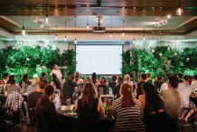 Disrupt Connect Reset - A Retreat for People and HR Leads