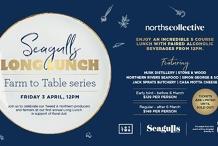 Seagulls Long Lunch Fundraiser