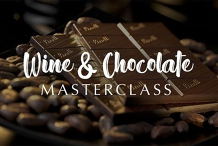 Wine & Chocolate Masterclass | Brisbane