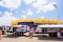Caravanning Queensland's Let's Go Gold Coast Caravan and Outdoor Expo