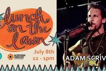 Adam Scriven Live at LOTL
