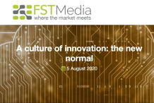 A culture of innovation: the new normal