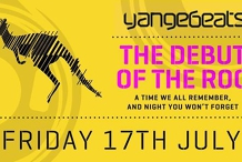 Yangebeats: The Debut of the Roo