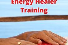 DIVINEnergy Healer Training