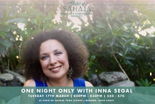 The Secret language of your body with Inna Segal