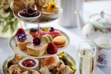 ChillOut Festival High Tea