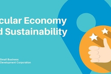 Circular Economy and Sustainability