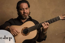 Paco Lara presents The Andalusian Guitar