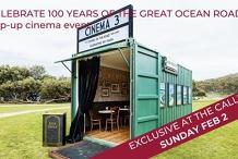 100 Years Of Great Ocean Road Celebration / Bushfire Appeal